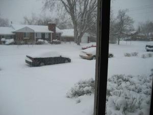 Denver Snow
