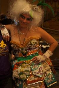 mardi gras costume zapps monteleone